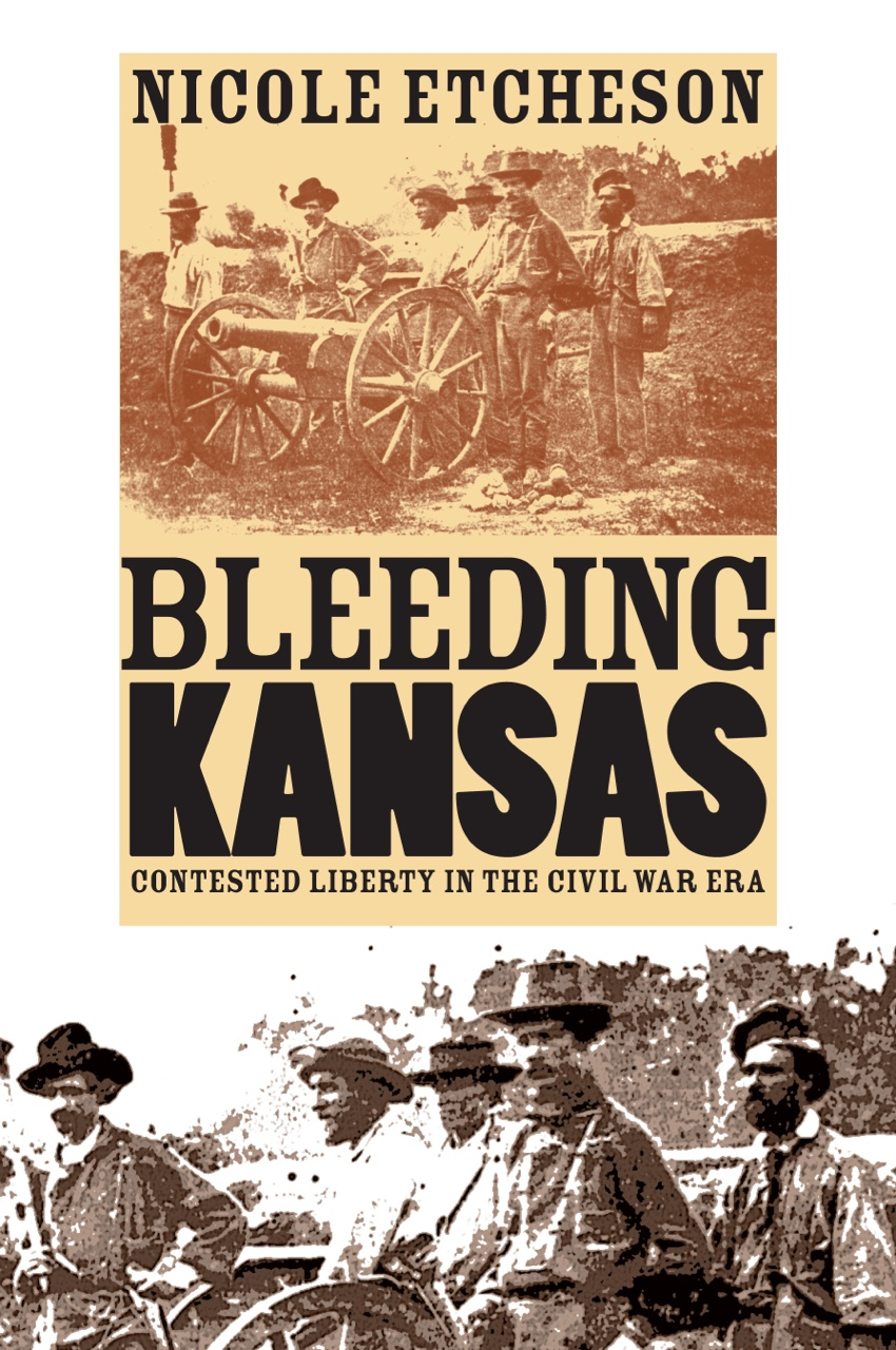 an argument in favor of the kansas nebraska act The debate over slavery in antebellum america: the abolitionist movement and pro-slavery arguments  • kansas/nebraska act - bleeding ks  they will compare.