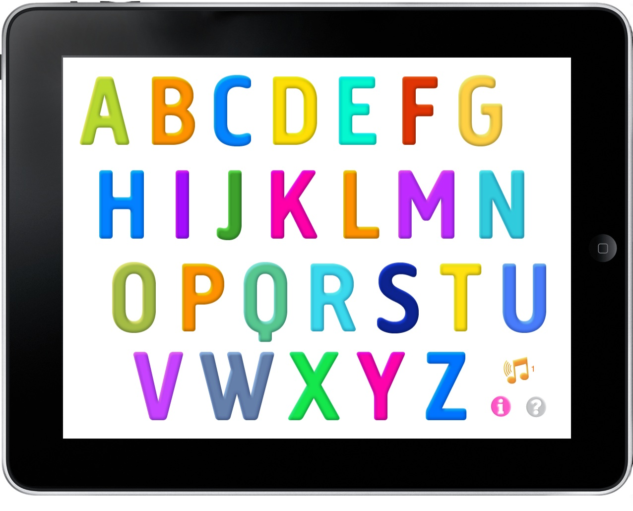Worksheets The Alphabet the alphabet thinglink