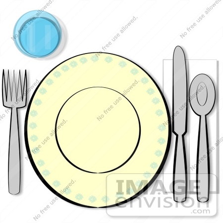 sc 1 st  ThingLink & 5B table setting Spanish vocab - ThingLink