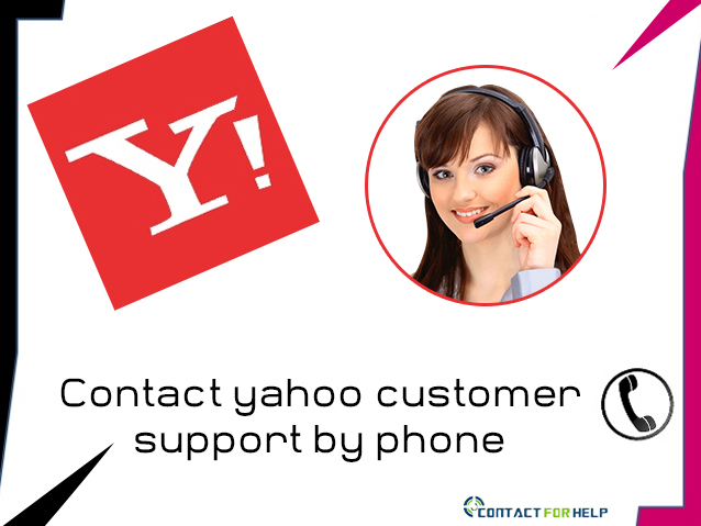 write to yahoo customer care It told me to contact customer care in contact with yahoo customer care regarding resetting my establish and told me to write a letter to.