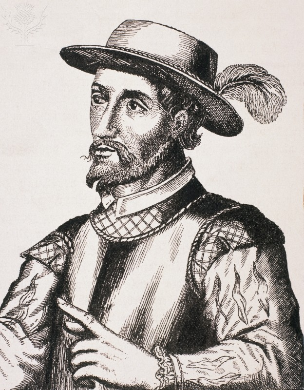 the expedition of juan ponce de leon In 1508 ponce de león led an expedition to what is now puerto rico they searched for and found gold ruins of juan ponce de león's residence at caparra.