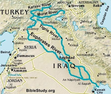 Mesopotamia  ThingLink