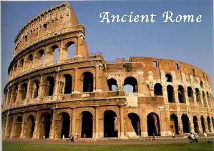 Ancient Rome Accomplishments - ThingLink