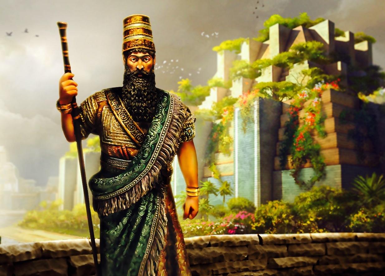 Sargon of Akkad - Ancient History Encyclopedia