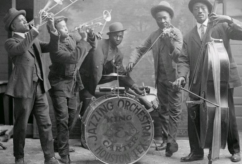 1920s new age