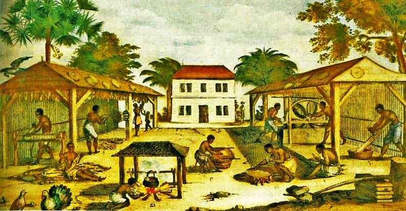 a history of the english settlers in virginia in the early 17th century
