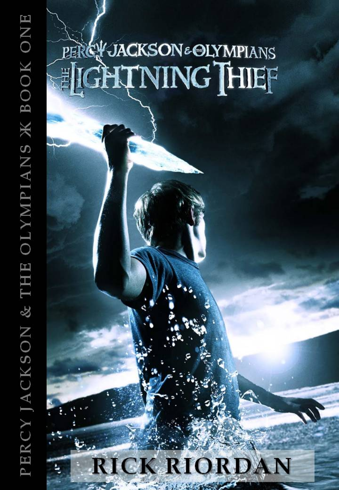 percy jackson and olympians the lightning thief thinglink
