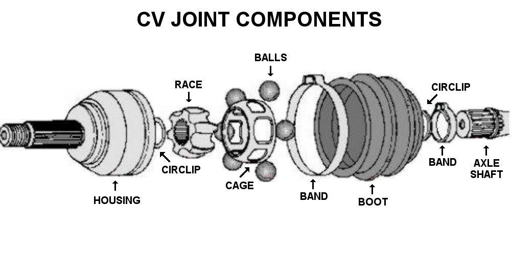 cv joint dgba : cv joint diagram - findchart.co