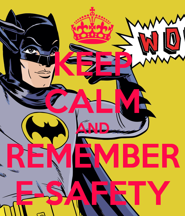 E Safety Stranger Dangers And The Dangers Of The Internet