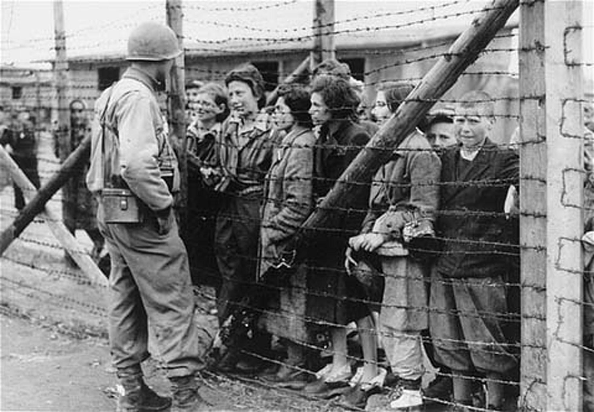 Holocaust - ThingLink
