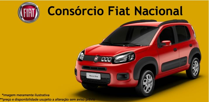 O Consórcio Fiat CRIOU o plano de Compra Pará Veículos No...