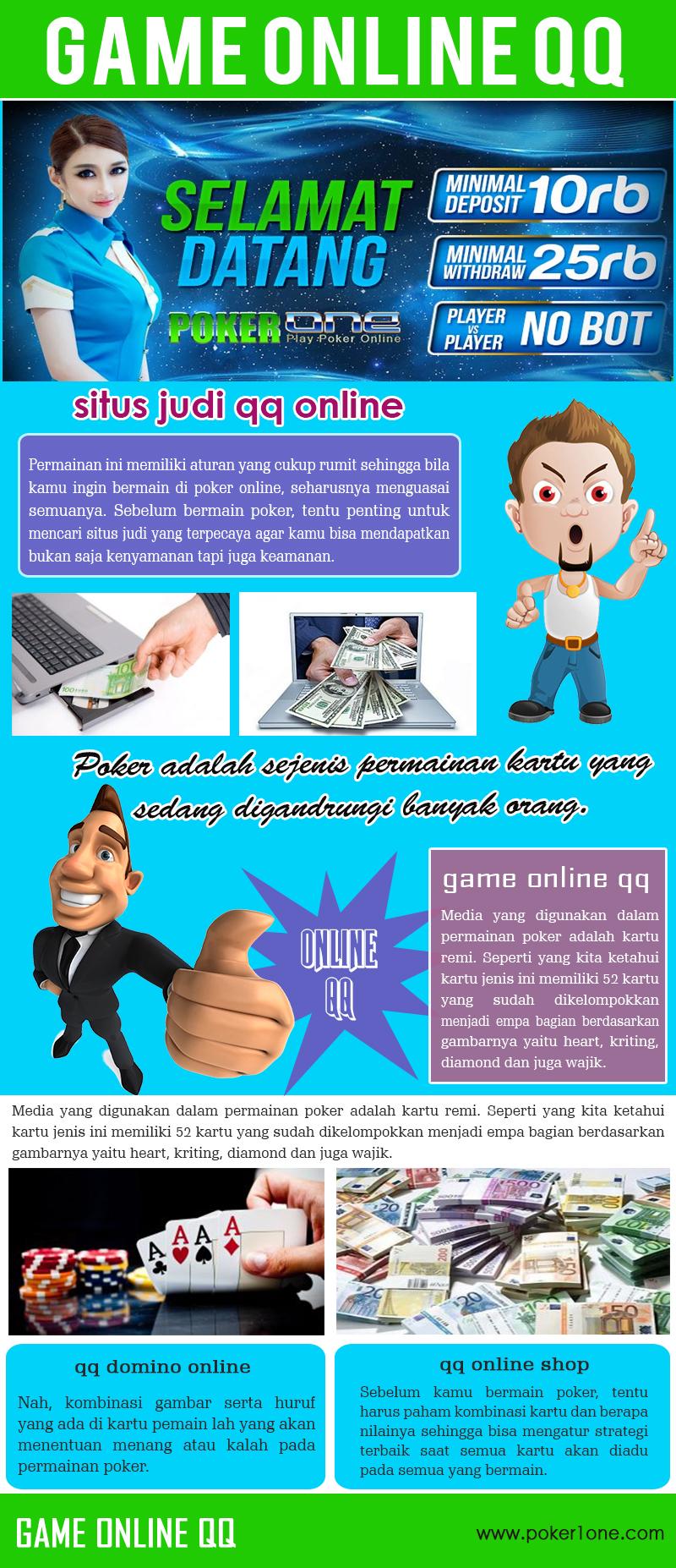 Qq Judi Online
