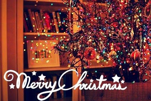 Resultado de imagem para feliz natal tumblr gif