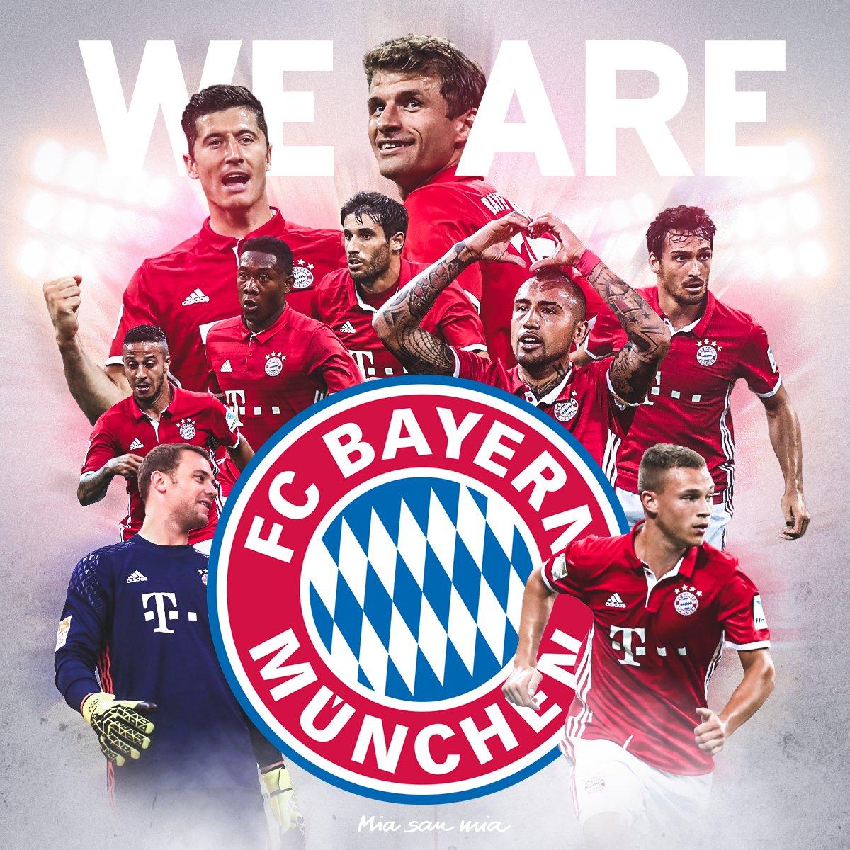 ec30642557c FC Bayern Munchen