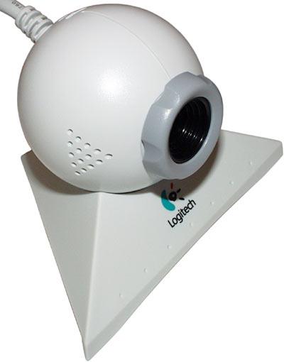 logiciel logitech quickcam express