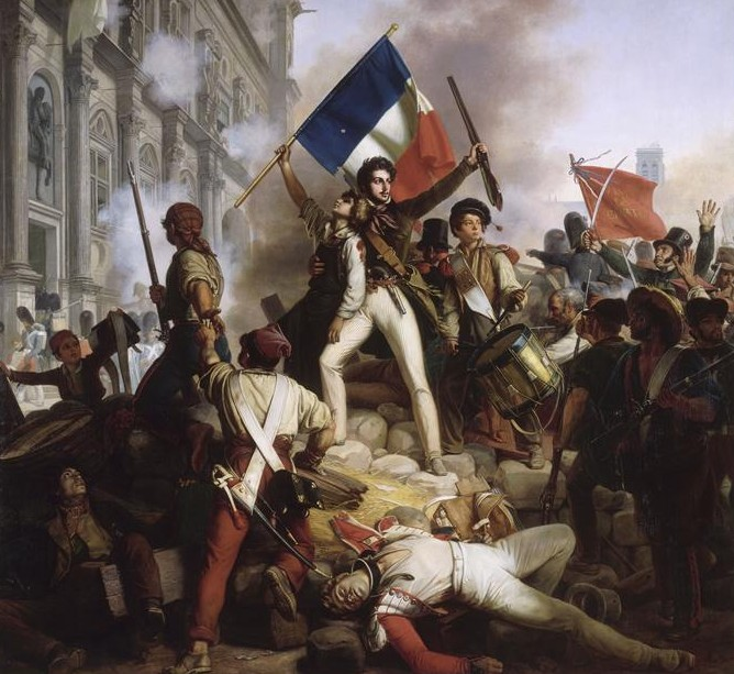the enlightenment period and napoleons rule essay