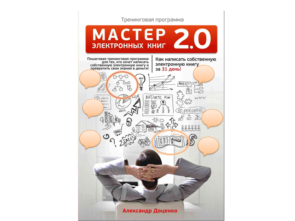 Тренинг Мастер электронных книг 2.0