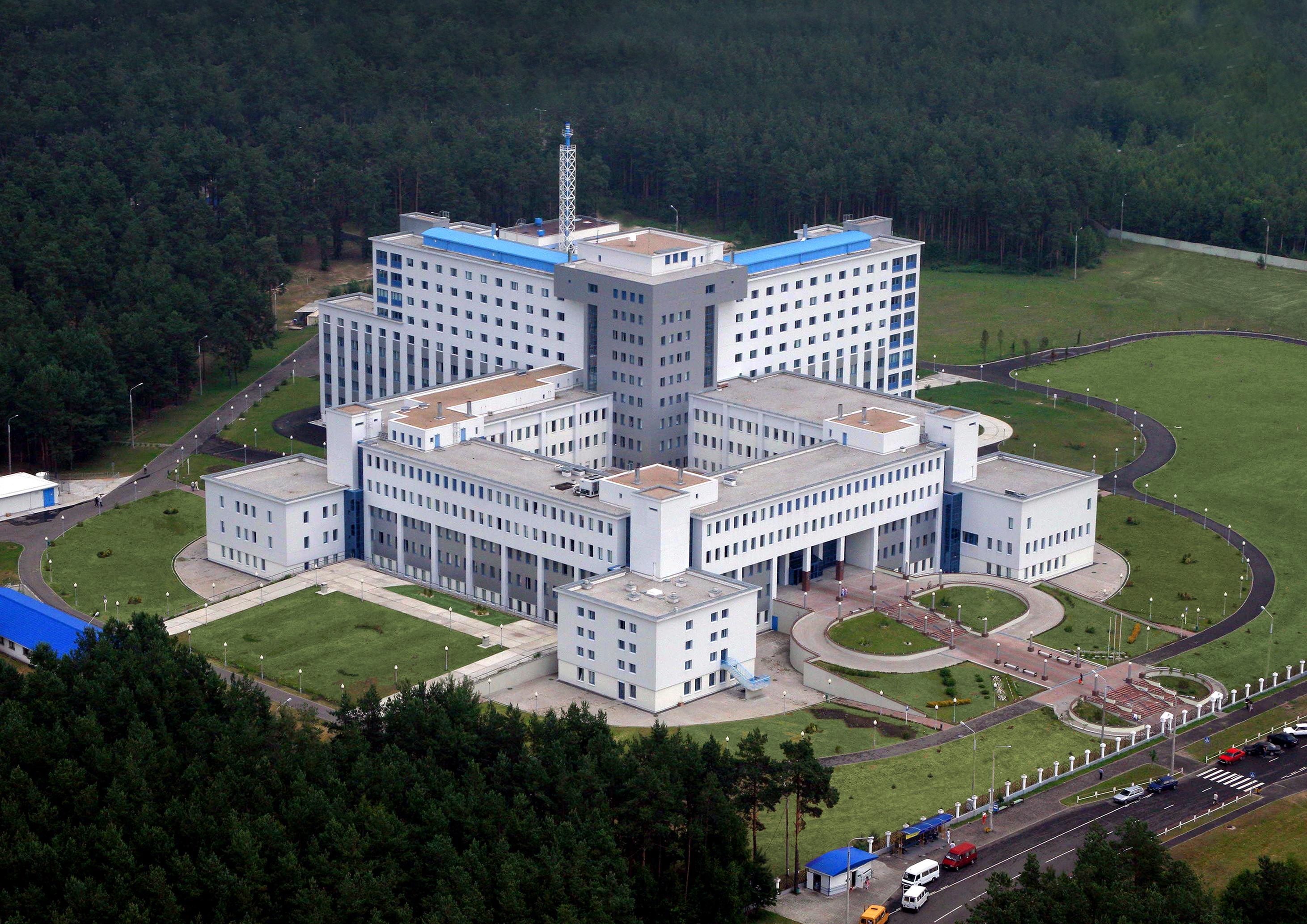 10 больница некрасовка на карте москвы