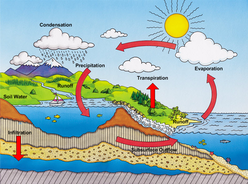 Standard 3b water cycle evaporationcondensation lessons tes teach water cycle example thinglink ccuart Choice Image