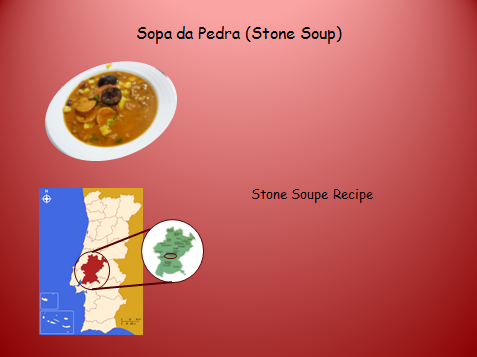 analysis of stone soup and the gangster The story 'stone soup' has many different versions, but all versions have the same moral in this version, retold by heather forest, you'll follow characters through a village in the mountains and.