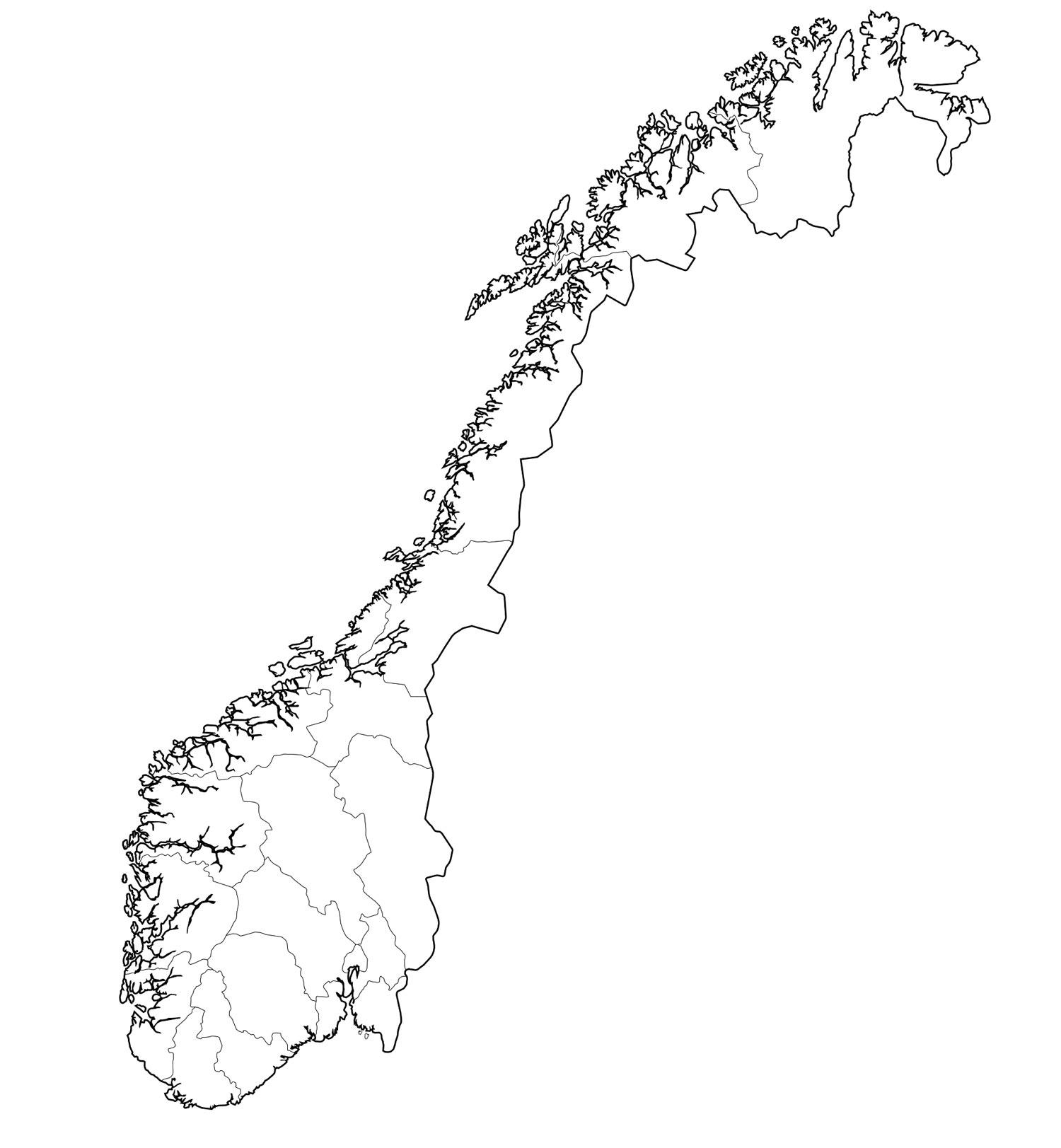 kart over tomter norge Norgeskart :)   ThingLink kart over tomter norge