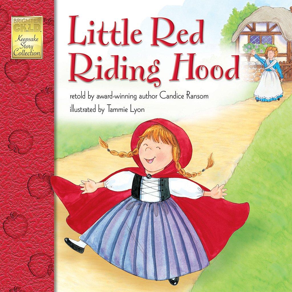 Little Red Riding Hood - Bedtime Story (BedtimeStory TV)