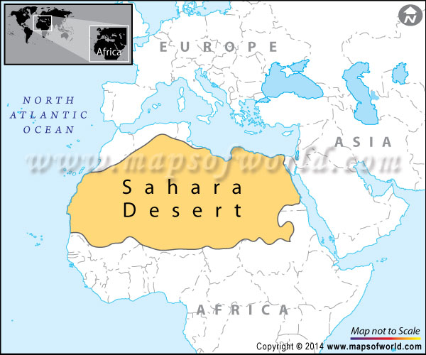 The sahara desert is the largest desert in the world thinglink gumiabroncs Images