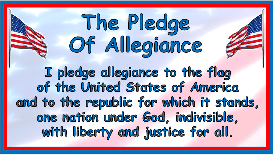 graphic relating to Pledge of Allegiance Words Printable known as Seashores] Phrases with pledge of allegiance