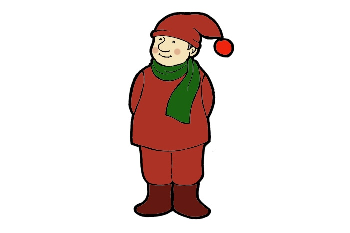 Toiminnallinen joulukalenteri 2016  ThingLink