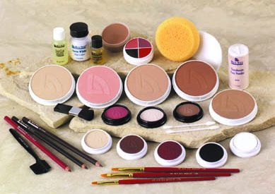 Creative Careers Theatrical Makeup Artist