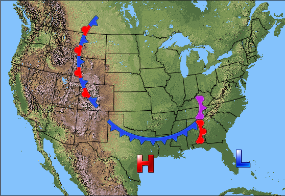 Austin Weather Map Weather Map Austin | Metro Map