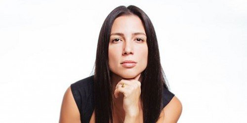 alexandra lugaro candidata a la gobernación en puerto rico