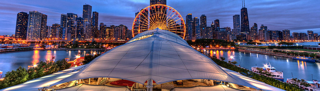 DivChicago Is One Of The Most Beautiful Cities In World It Has Many Different Activities You Can Do Div