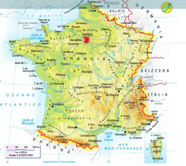 Cartina Olanda Fisica.123scuola Com Ii Media Unita 3 Regione Centro Occidentale Francia Belgio Paesi Bassi E Lussemburgo