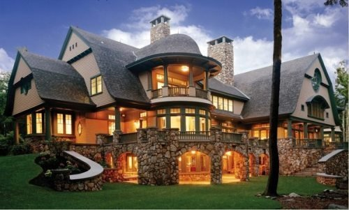 Awesome house