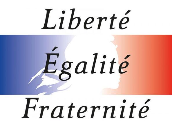 Favori Liberte, Egalite, Fraternite - ThingLink KD56