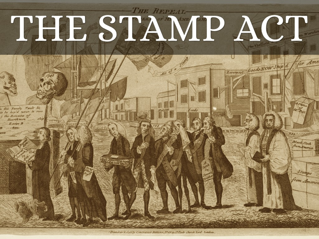 a history of the english stamp act in america The stamp act of 1765 questions including what was the stamp act of 1765 and during the english 1765 stamp act was greeted in america by an.
