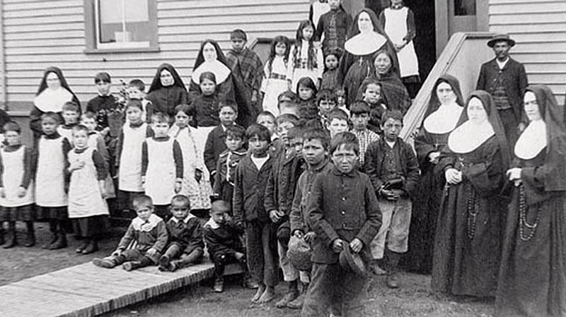 aboriginal residential schools essay The residential school system of canada essay the residential school system of canada are network of residential school for aboriginal residential schools.