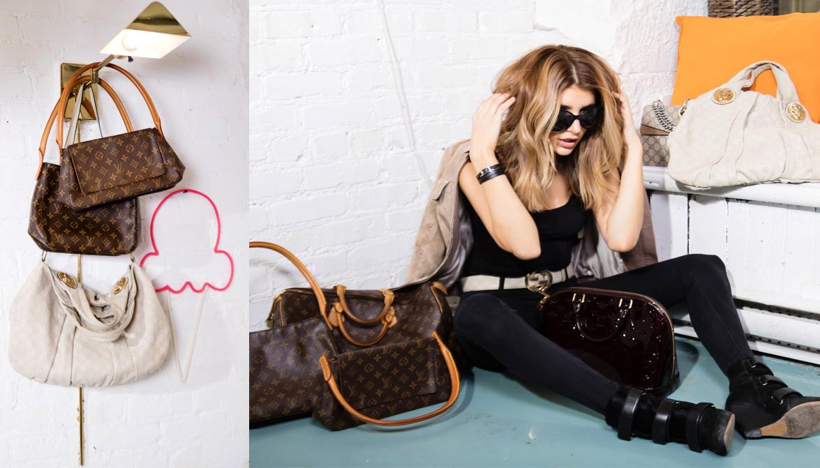 8d19e56e6173 Shop Louis Vuitton Monogram Mini Looping Bag