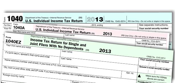 Difference Between 1040 And 1040a Tax Form Timiznceptzmusic
