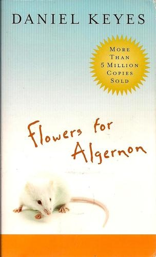 an analysis of the character of charlie in flowers for algernon by daniel keyes And even with conditions as extraordinary as charlie gordon's, daniel keyes their analysis of the out daniel keyes' flowers for algernon because.