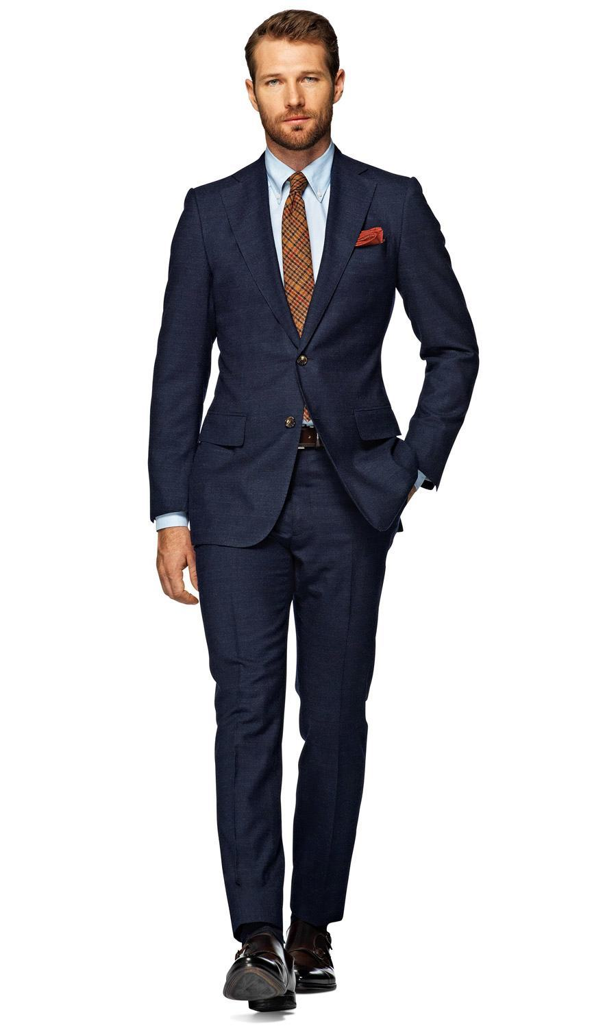 how to dress for interview success men thinglink