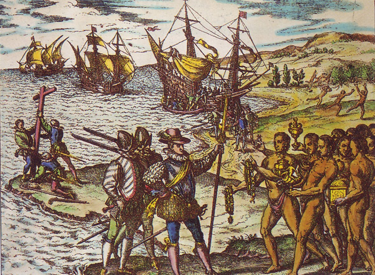 how the western civilization would be different if christopher columbus had not discovered america