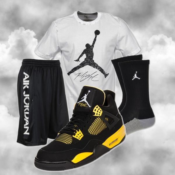 Jordan hook up