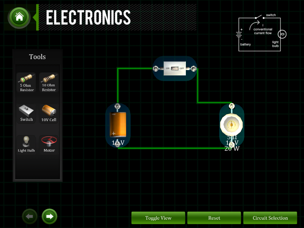 Vsb Electronics App Electronic Circuit