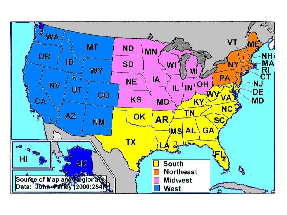Map Usa States And Cities Map Images Usa State Capitals And Major Map Of United