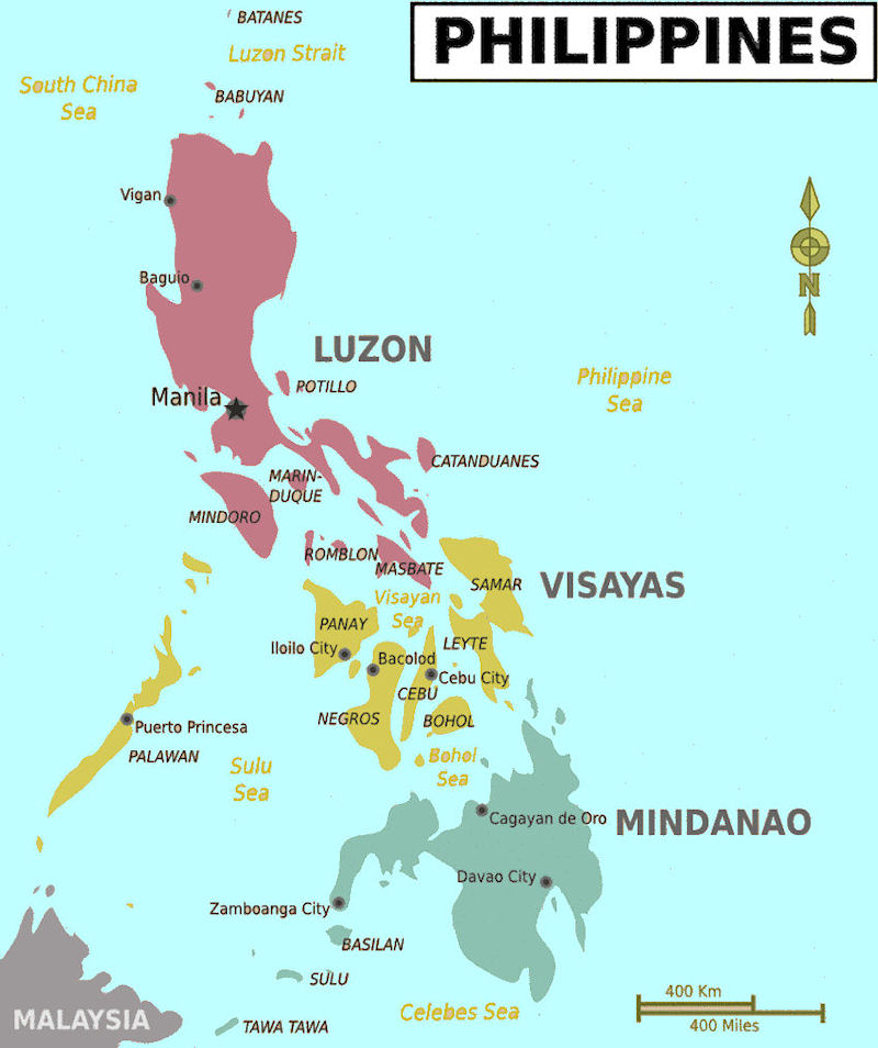 Top 10 Most Celebrated Festivals in the Philippines Top