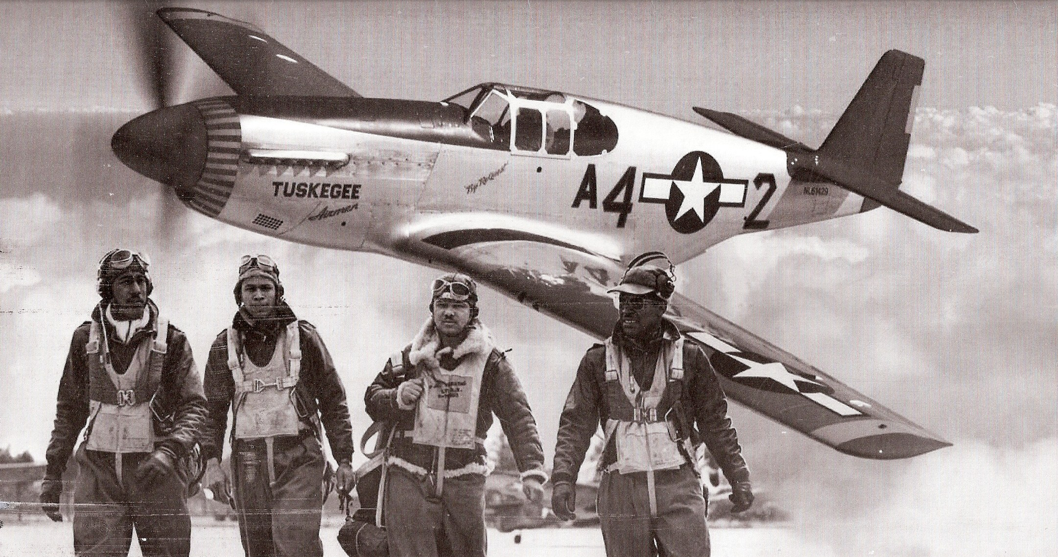 an introduction and an analysis of tuskegee airman