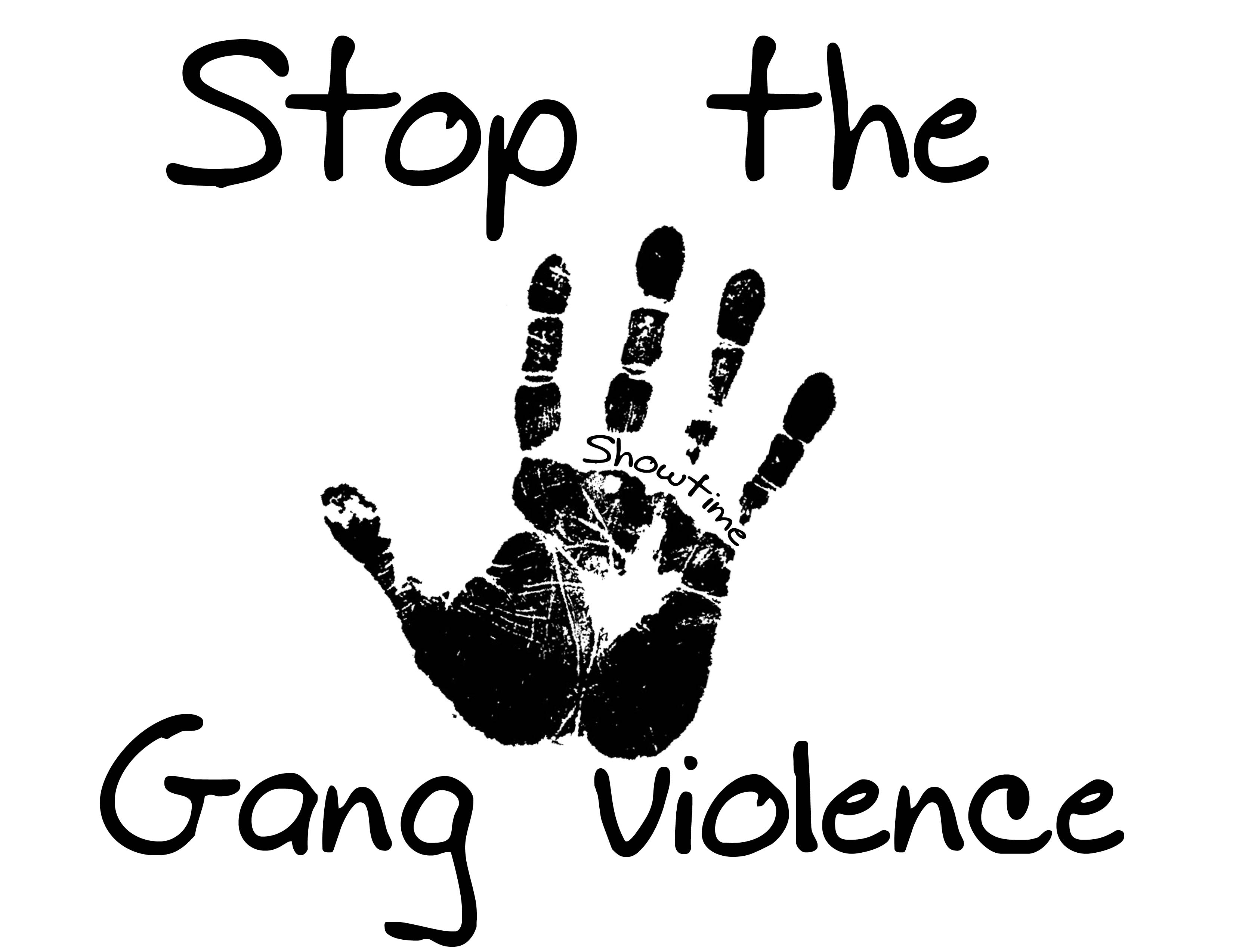 gang violence in the united states essay