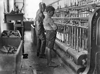 Child Labor-Progressive Movement - ThingLink